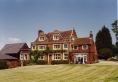 Great Wymondley