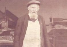 Hoddesdon People, Mr William Blackaby
