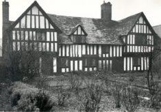 Three Mystery Houses