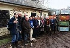 Bringing the History of Smallford Station To Life