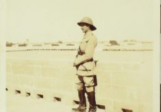 HERTS Yeomanry doings as far as they concerned T. Holland-Hibbert between 1912 and Feb 1916