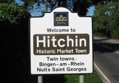 Hitchin Girls' School