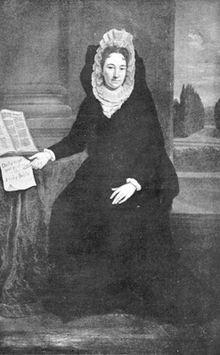 Image Of Dame Elizabeth Fuller