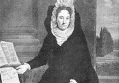 Dame Elizabeth Fuller, Education Pioneer.