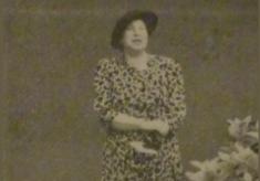 Dr Gladys Margaret Proudlock Dunbar
