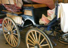 Thomas King: Wheelwright and Coachbuilder of Berkhamsted