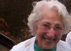 Elisabeth Hudson, Disability Campaigner