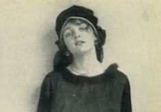 Ursula Bloom, Music Maker For Silent Films
