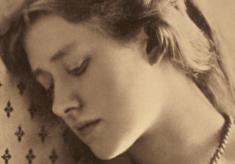 Dame Ellen Terry, Actor