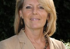 Lisa Buckingham OBE