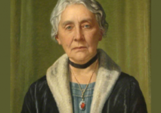 Dame Margaret Tuke, Academic/Educator