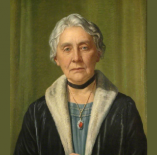 Dame Margaret Janson Tuke (1862–1947) | Francis Dodd (1874–1949) Royal Holloway, University of London