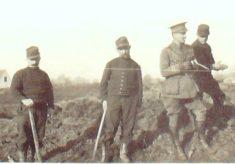 The Letters of Arthur Martin-Leake December 1917