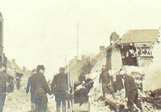 The Letters of Arthur Martin-Leake August 1917