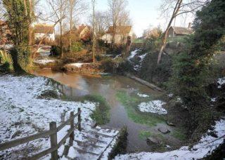 Ashwell Springs