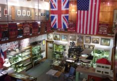 Royston & District Museum & Art Gallery
