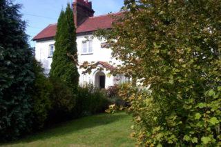 2, Manor Cottages, Willian, Hertfordshire