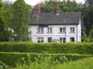 Roxley Cottages, Willian, Hertfordshire
