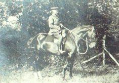 The Letters of Arthur Martin-Leake  April 1918