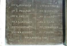 Welwyn 1916