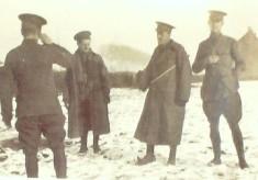 The Letters of Arthur Martin-Leake January 1915
