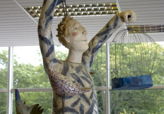 An introduction to Hertfordshire's public art