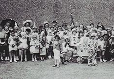Children's Fancy Dress