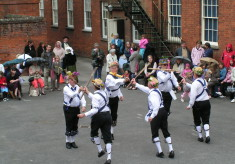 Events at The British Schools