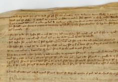 Murder in Walkern, June 1337