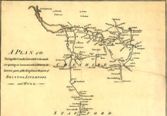 'The Canal Duke'