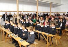 Hitchin British Schools celebrate 200 years
