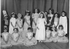 Ann Briggs School of Dance