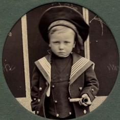 Children of Hertfordshire   acc3814.1