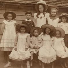 Children of Hertfordshire   acc3814.3