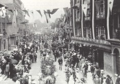 Queen Victoria's Diamond Jubilee 1897