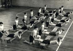 Barclay School