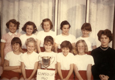 Bonnygrove Junior School, Cheshunt