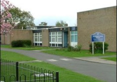 Brookland School, Cheshunt