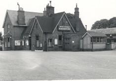 Buntingford Branch Line