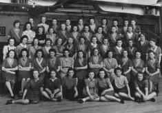 War work at Ballito