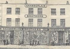 Chamberlain's Shop Rules