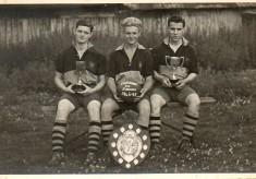 Cheshunt Football Teams