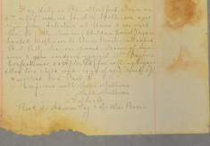 P.C. Springett's Journal