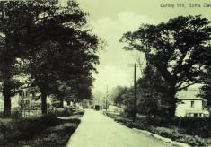 Cuffley Hill