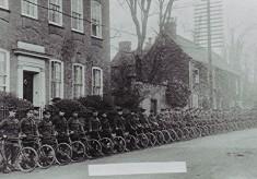 Army Cycle Battalion