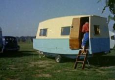 The Amphibious Caravan