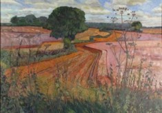 Hertfordshire's County Art Collection