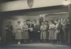 Women's Institute Choir