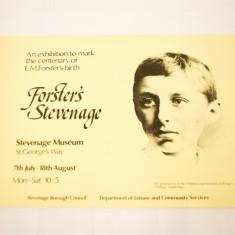 Stevenage Museum centenary exhibition