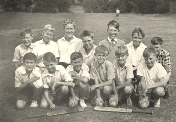 Dewhurst Boys, Cricket team | Irene Woodards